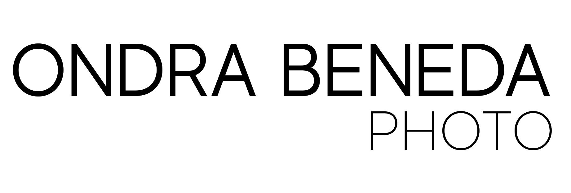Ondra Beneda – fotograf